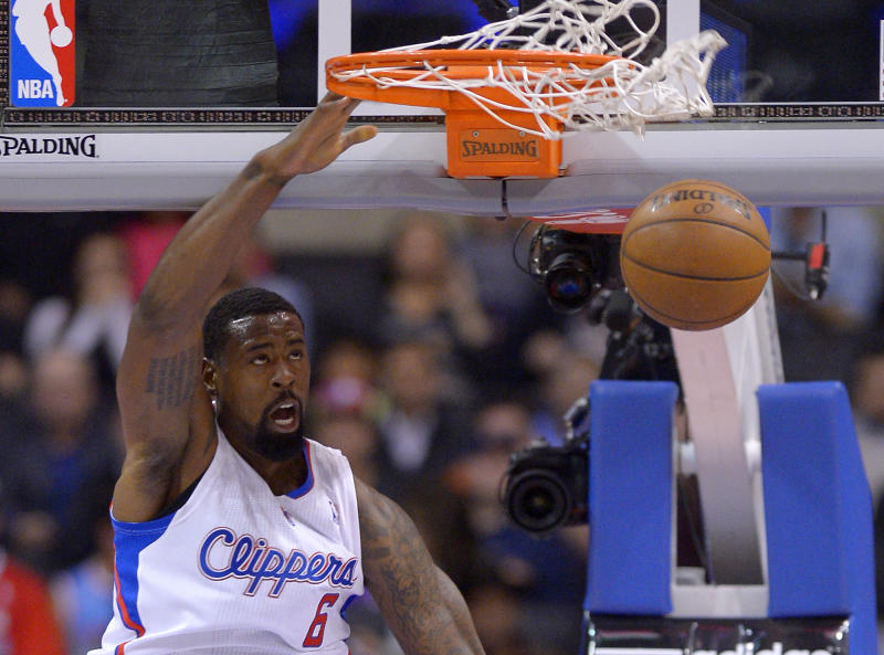 Clippers hold off Jazz for 103-99 preseason win