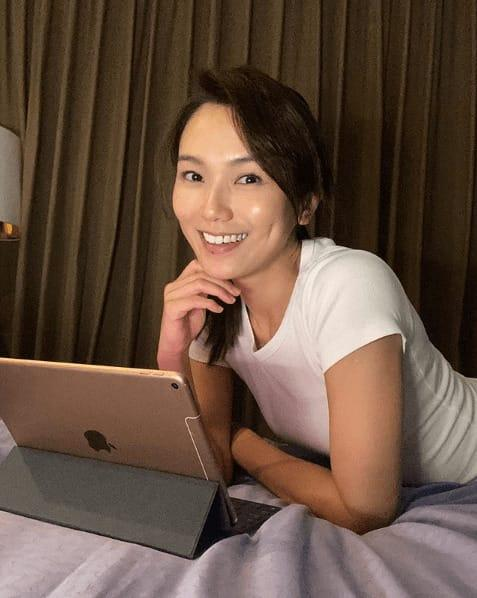 Joanne Peh Recounts Phone Scam Experience