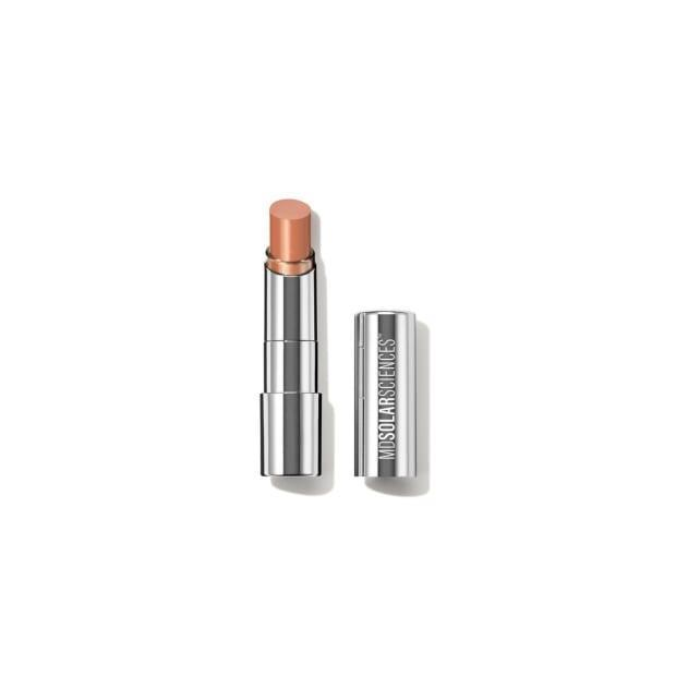"""<p>MD Solar Sciences Hydrating Sheer Lip Balm Blush SPF 30, $16, <a href=""""https://shop-links.co/1741576071089038179"""" rel=""""nofollow noopener"""" target=""""_blank"""" data-ylk=""""slk:available here"""" class=""""link rapid-noclick-resp"""">available here</a>.</p>"""