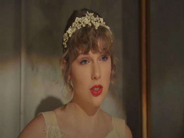 Musician Taylor Swift (Image Source: YouTube)