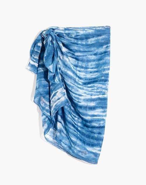 """<h2>Madewell Indigo Tie-Dye Sarong Scarf</h2><br>""""A tie-dye sarong is ideal for any crab to wear during their favorite activity: luxuriating at the beach solo or with friends,"""" recommends Stardust.<br><br><strong>Madewell</strong> Indigo Tie-Dye Sarong Scarf, $, available at <a href=""""https://go.skimresources.com/?id=30283X879131&url=https%3A%2F%2Fwww.madewell.com%2Findigo-tie-dye-sarong-scarf-MD495.html%3Fdwvar_MD495_color%3DBL7003%26cgid%3Daccessories-scarevescapes%23start%3D2"""" rel=""""nofollow noopener"""" target=""""_blank"""" data-ylk=""""slk:Madewell"""" class=""""link rapid-noclick-resp"""">Madewell</a>"""