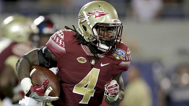 Dalvin Cook is not a consolation running back for a team that doesn't draft Leonard Fournette. One of these five teams would love him just as much, if not more.