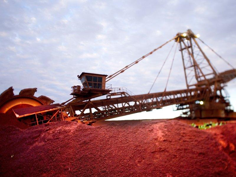 BHP production beats expectations