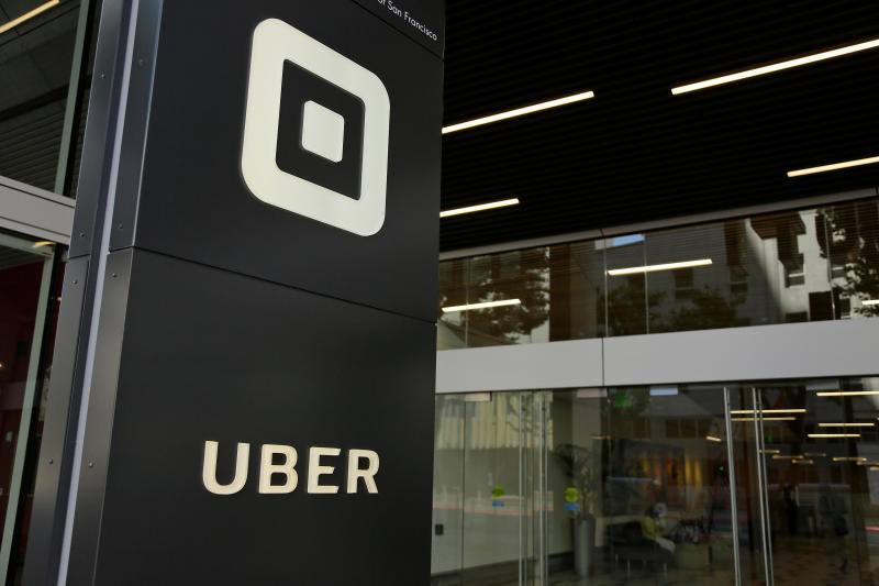 Uber to give Czech authorities details for tax purposes