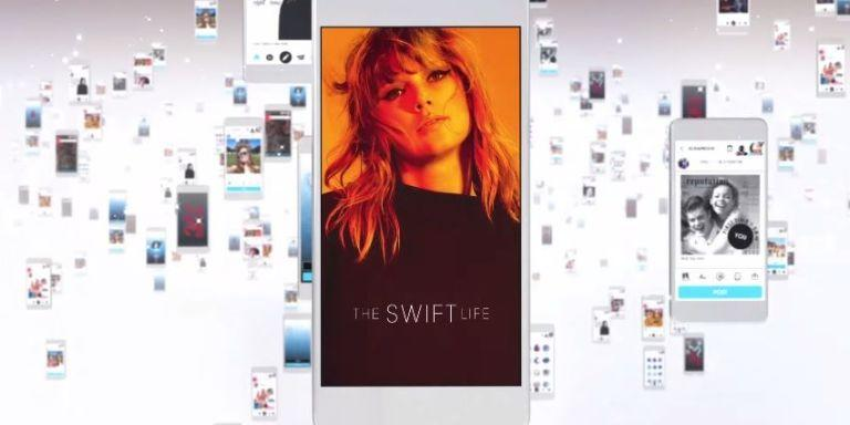 Photo credit: Taylor Swift / YouTube