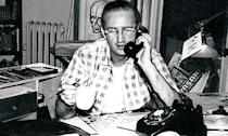 <p>The legendary comic book artist co-created Marvel Comics superheroes Spider-Man and Doctor Strange with Stan Lee. He passed away on June 29 as a result of a myocardial infarction. </p>