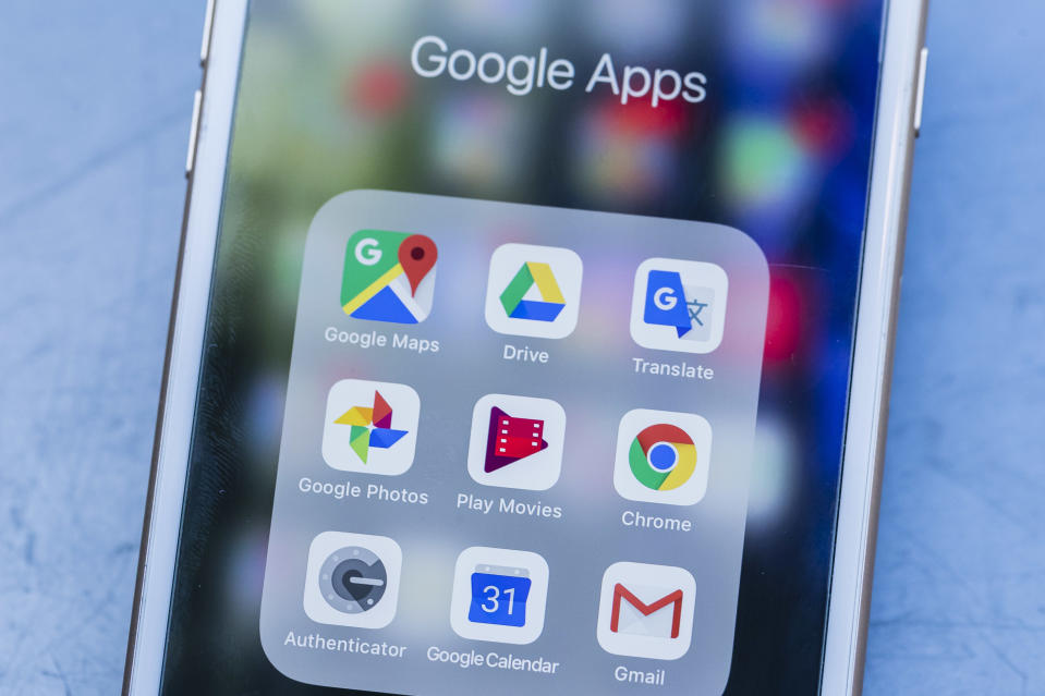 Google Calendar's mobile apps can create and view Tasks now