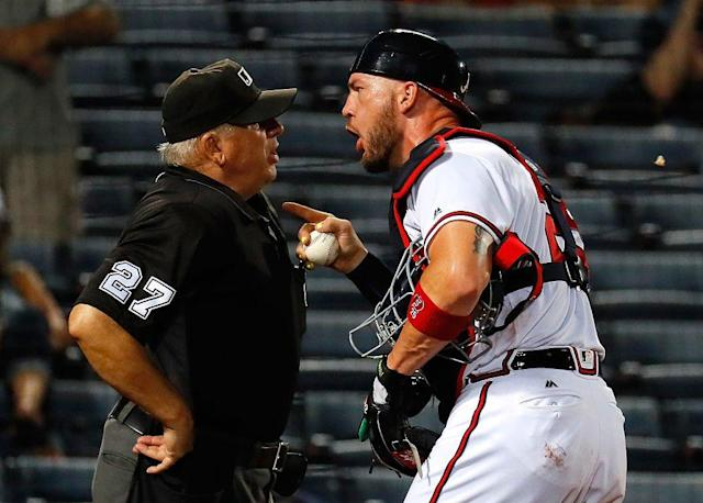 And older, more experienced umpires make bad calls more often