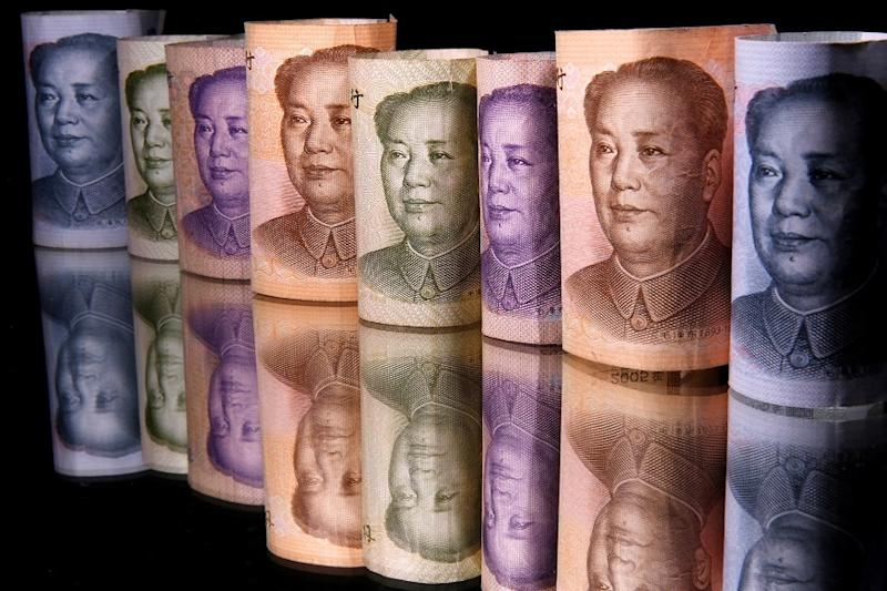 China to Start Auctioning 1 Trillion Yuan Special Treasury Bonds For Economic Stimulus This Week: Report
