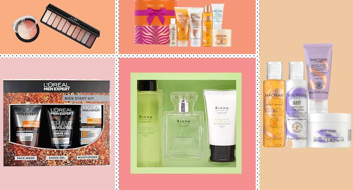 Superdrug launch Super Sale with up to 99% off beauty, hair and skincare products. (Yahoo Style)
