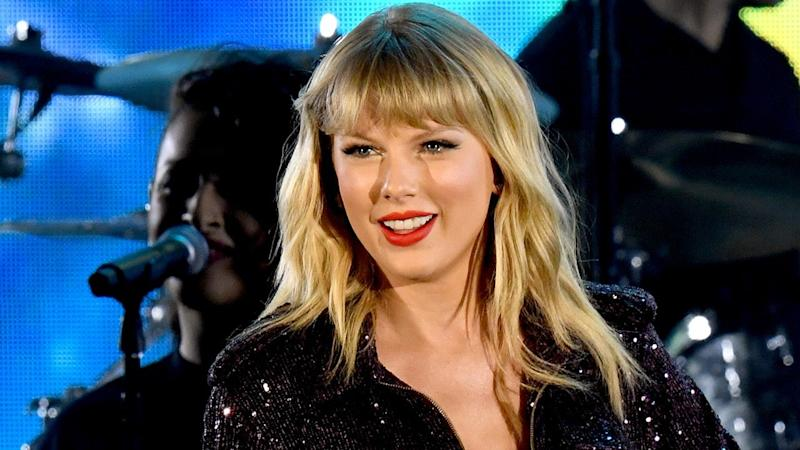 Taylor Swift Tears Up Watching Performance on 'The Voice': 'I Was Completely Shattered by It'