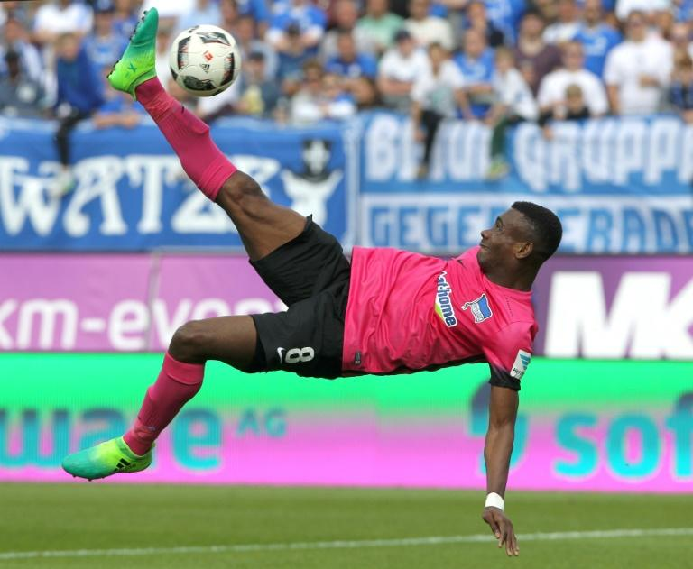 Salomon Kalou had quit the national team after defending champions Ivory Coast crashed out of the Africa Cup of Nations this year in the first round