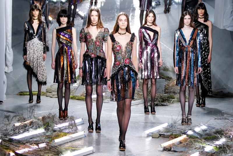 A Rodarte Exhibit Is Coming To Washington