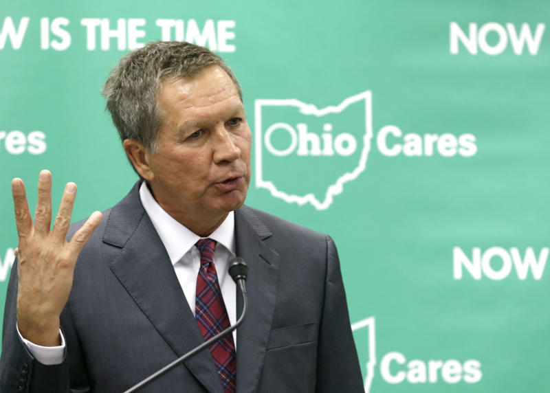 Ohio board likely to approve Medicaid expansion