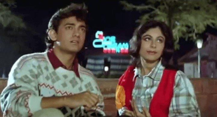 That the audience enjoys watching uniform-donning students romancing and contesting, is evident from the raving success of the <em>SOTY </em>series. Things weren't very different back in the 90s either. But <em>Jo Jeeta Wahi Sikander </em>was class apart from any glamorized product from K.Jo's kitty, featuring college students in designer outfit and high-end bags.