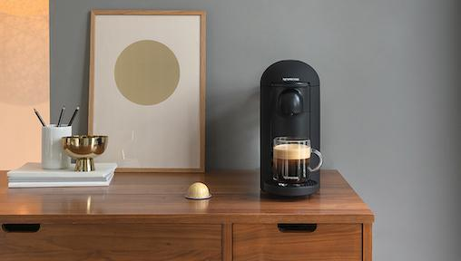 Nespresso Vertuo: Every Reason Why You Need to Take This Coffee Machine Home