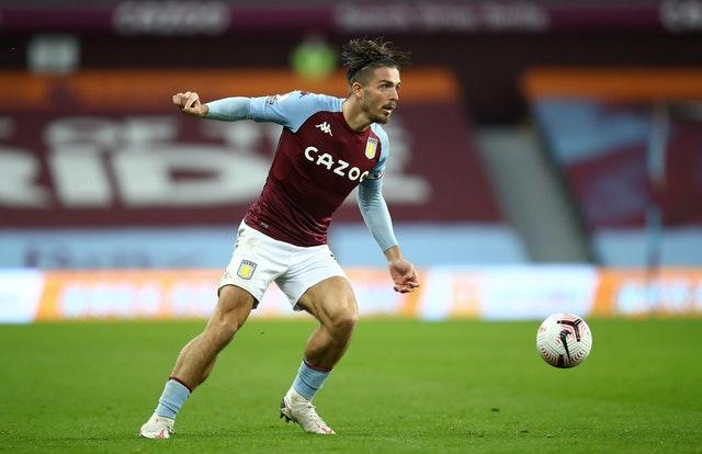 Aston Villa v Sheffield United – Premier League – Villa Park
