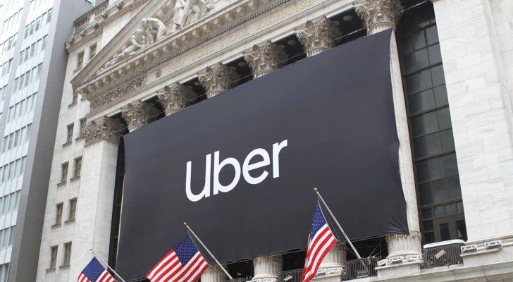 This New Cash Initiative Is Just One More Reason to Avoid Uber Stock