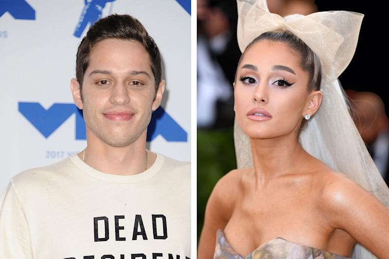 Ariana Grande And Pete Davidsonu0027s Rumored New Apartment Comes With An IMAX  Movie Theater And A ...