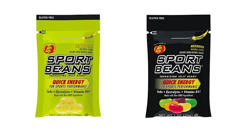 Best cycling nutrition: Jelly Belly Sport Beans
