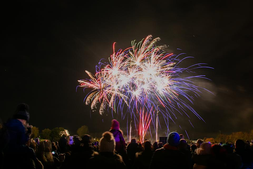 Noah's Ark Zoo Farm is hoping Hope's death will bring awareness about how fireworks can frighten animals. Source: Getty Images