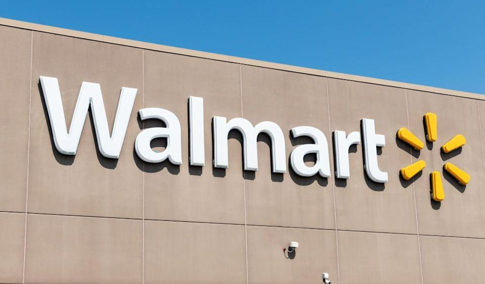 <p>Most Walmart stores (and their extensive alcohol sections) will be open on Memorial Day this year. </p>