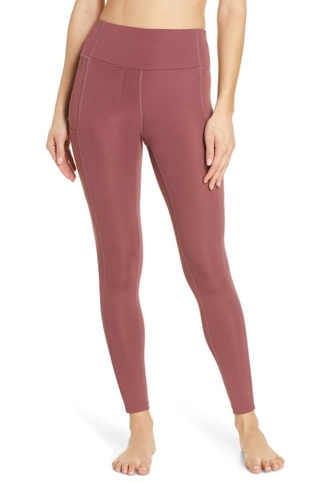 """<p>You can also get these top-rated <a href=""""https://www.popsugar.com/buy/Zella-Community-Canyon-Performance-Ankle-Leggings-484284?p_name=Zella%20Community%20Canyon%20Performance%20Ankle%20Leggings&retailer=shop.nordstrom.com&pid=484284&price=35&evar1=fab%3Aus&evar9=45974897&evar98=https%3A%2F%2Fwww.popsugar.com%2Fphoto-gallery%2F45974897%2Fimage%2F46543178%2FZella-Community-Canyon-Performance-Ankle-Leggings&list1=nordstrom%2Cfall%20fashion%2Csale%2Csale%20shopping&prop13=api&pdata=1"""" rel=""""nofollow"""" data-shoppable-link=""""1"""" target=""""_blank"""" class=""""ga-track"""" data-ga-category=""""Related"""" data-ga-label=""""https://shop.nordstrom.com/s/zella-community-canyon-performance-ankle-leggings/5161087?origin=category-personalizedsort&amp;breadcrumb=Home%2FSale%2FWomen%2FNew%20Markdowns&amp;color=burgundy%20crush"""" data-ga-action=""""In-Line Links"""">Zella Community Canyon Performance Ankle Leggings </a> ($35, originally $59) in black.</p>"""