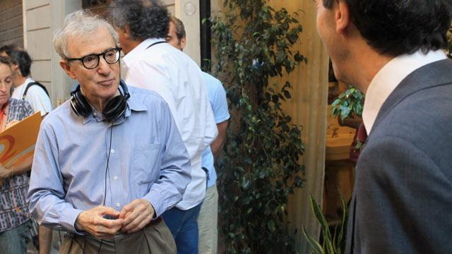Woody Allen: Oscar No-show Again?