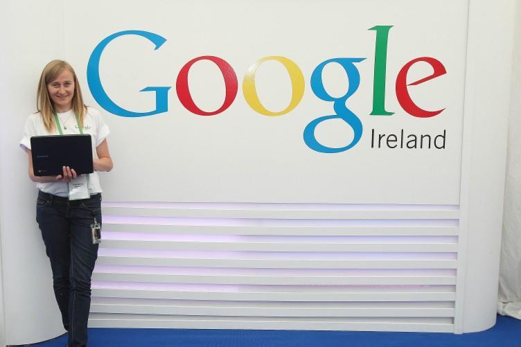 Google begins construction of €150m data centre and brings 400 jobs with it