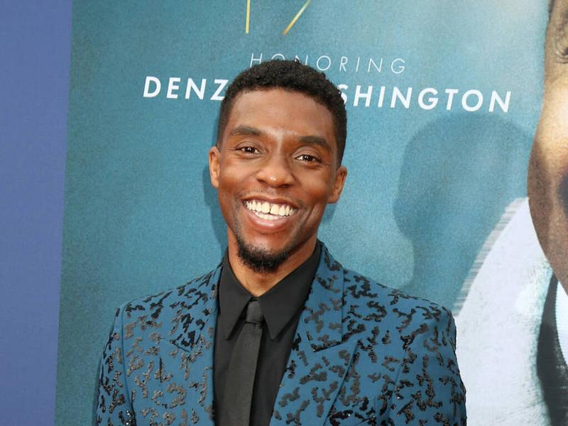 Chadwick Boseman's hometown officials already working on tribute statue