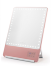 """Now is the time to grab that one thing you've screenshotted from Instagram and labeled """"never going to happen"""" in your mind, like this lighted mirror. It's a blogger fave for a reason: The LED lights have five different levels of dimming and the mirror has 10x magnification. The best part is it features a clip-in phone holder and a Bluetooth camera function to make sure your selfies upstage Bella Hadid's. $205, Nordstrom. <a href=""""https://www.nordstrom.com/s/riki-skinny-lighted-mirror-205-value/5113964"""" rel=""""nofollow noopener"""" target=""""_blank"""" data-ylk=""""slk:Get it now!"""" class=""""link rapid-noclick-resp"""">Get it now!</a>"""