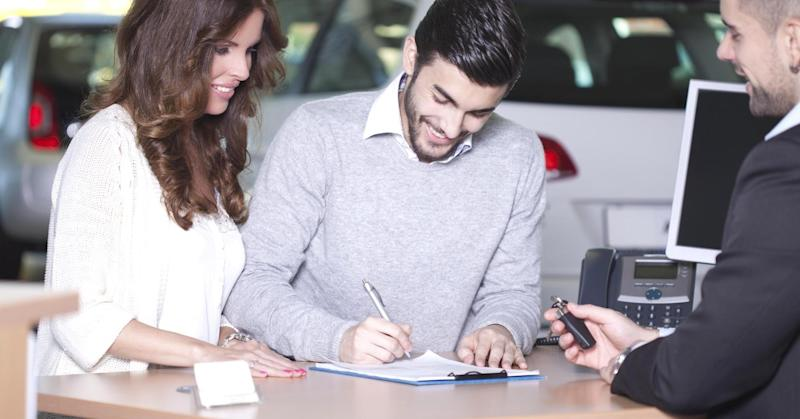 Loan vs lease: What's best for drivers