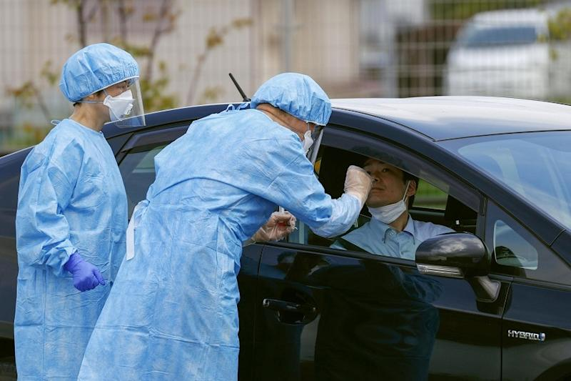 Japan, Faced with Criticism, Scrambles to do More Coronavirus Testing