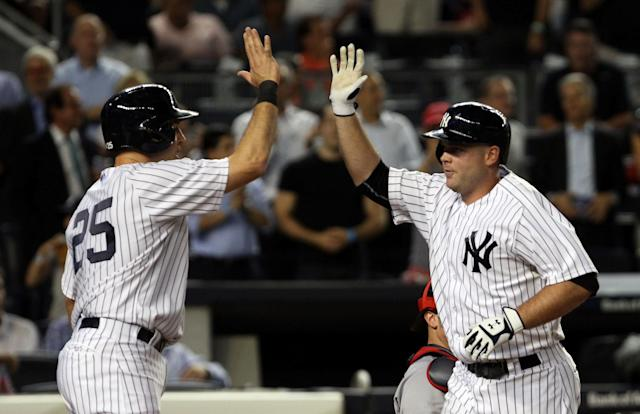 The Yankees will win the World Series if these five absurd things happen