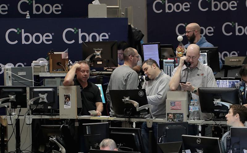 Firm swoops in to ensure volatility is a trade for another day
