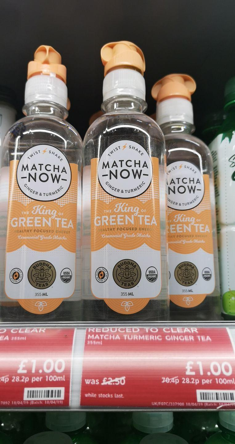 """<p><strong>Price:</strong> £1.00</p><p><strong>Why?</strong> 'This on-the-go matcha provides a perfect picnic caffeine hit. The caffeine in matcha is released at a much slower rate than coffee due to the L-theanine which also promotes the production of the neurotransmitter GABA, which helps you to feel calm. For those who suffer with anxiety, matcha may be a better alternative for you, as it's less stimulating.'</p><p><a class=""""link rapid-noclick-resp"""" href=""""https://go.redirectingat.com?id=127X1599956&url=https%3A%2F%2Fwww.marksandspencer.com%2Fl%2Ffood-to-order%2Fpicnic-food-ideas&sref=https%3A%2F%2Fwww.redonline.co.uk%2Ffood%2Fg32685467%2Fhealthy-picnic-foods-m-and-s%2F"""" rel=""""nofollow noopener"""" target=""""_blank"""" data-ylk=""""slk:SHOP NOW"""">SHOP NOW</a></p>"""