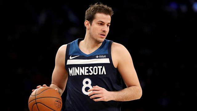 Bjelica had agreed to a one-year contract with the 76ers but he told the team earlier in the week he planned to play in Europe in 2018-19.