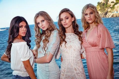 International Celebrity Fashion Photographer, Andrea Belluso, Signs on to be Keynote Speaker at Gianna Nicole Media's Much-Loved 'Fashion Passport 2020' Event in Monument Valley, Utah