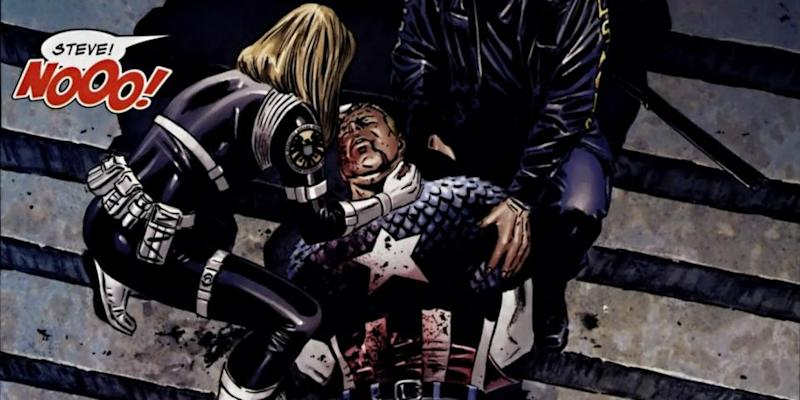 Civil-War-comic-Captain-America-death