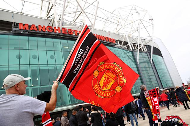 Manchester United has been one of the most successful and influential clubs in the world for decades. Will that change in part thanks to Brexit? (Getty)