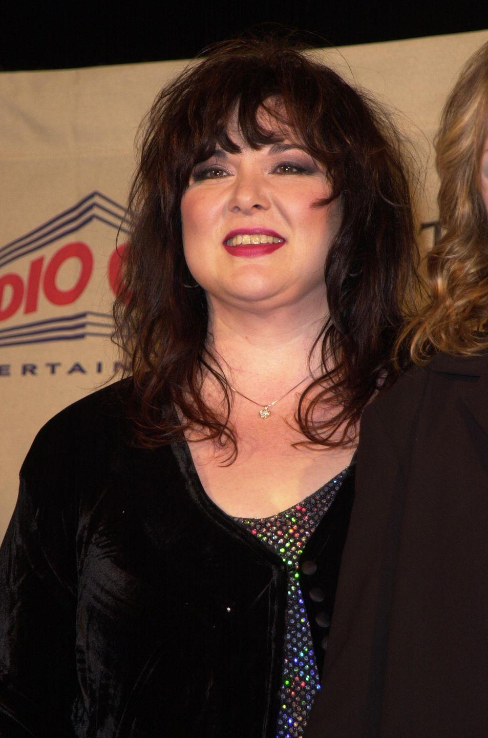 """<p>As one part of the band Heart, Ann struggled with her weight and meeting those expectations. """"All through the years, when people thought that I was not a thin, but a normal looking person, I was fasting. A lot,"""" she told <a href=""""https://www.cbsnews.com/news/taking-heart-in-new-surgery/"""" rel=""""nofollow noopener"""" target=""""_blank"""" data-ylk=""""slk:CBS News"""" class=""""link rapid-noclick-resp"""">CBS News</a>. When she started eating more, she put on more weight. In 2002, Ann got lap band surgery, which was relatively new at that time.</p>"""