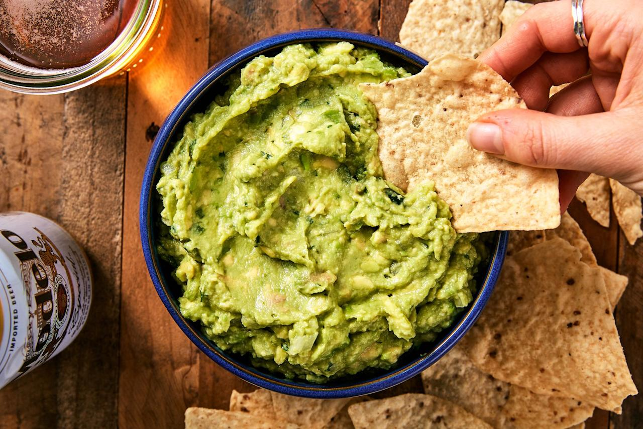 """<p>When you need to make something green as grass this St. Patrick's Day, these recipes will come in clutch. From dips to pastas to desserts, the whole meal can be green if you want it to be. For even more St. Patty's Day food and party ideas, don't miss our favorite <a href=""""http://www.delish.com/cooking/g1237/cabbage-recipes/"""" target=""""_blank"""">cabbage recipes</a> and <a href=""""https://www.delish.com//cooking/g19434861/st-patricks-day-desserts/"""" target=""""_blank"""">St. Patrick's Day desserts</a>.</p>"""