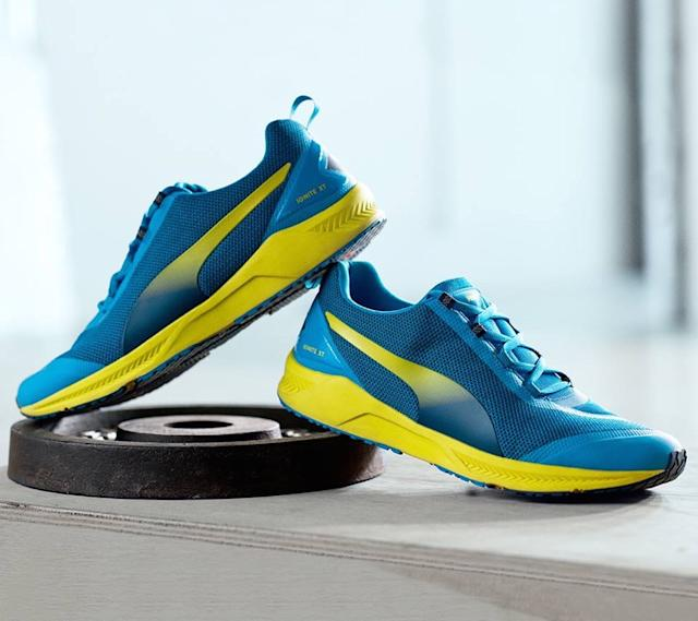 7c69e003979 The fastest runner in the world wears an unlikely shoe brand