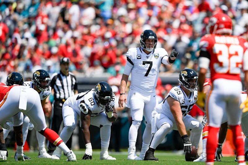 The Bears have traded for Nick Foles and Twitter has some thoughts