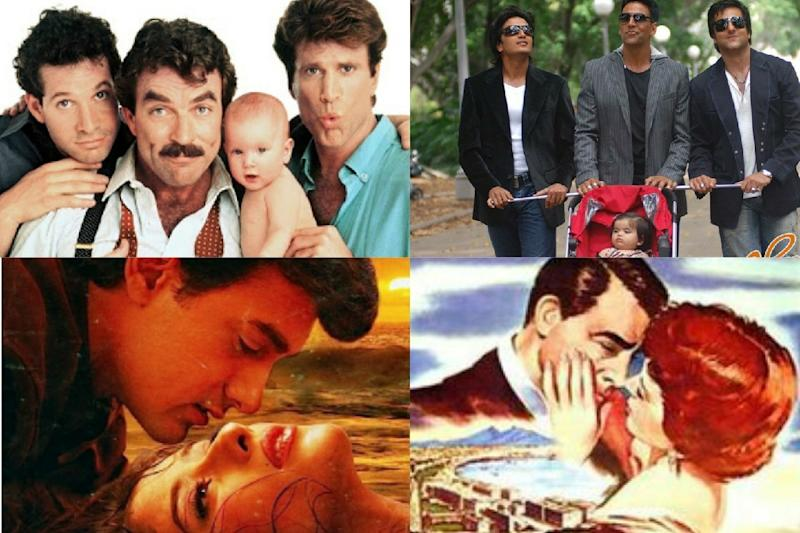 5 Bollywood Films You Didn't Know Were Remakes and Their Hollywood Counterparts to Watch
