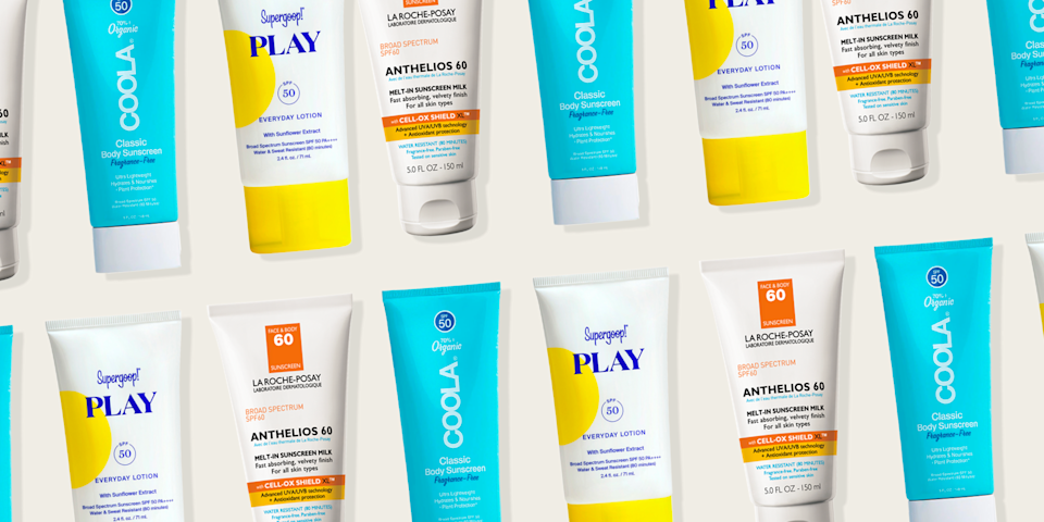 """<p>We know you have plenty of questions about sun protection, like <a href=""""https://www.oprahdaily.com/beauty/skin-makeup/a31078101/spf-100-sunscreen/"""" rel=""""nofollow noopener"""" target=""""_blank"""" data-ylk=""""slk:is an SPF of of 100 really a better choice"""" class=""""link rapid-noclick-resp"""">is an SPF of of 100 really a better choice</a> (nope!), or do I have to wear sunscreen if I have dark skin? (Yes, on that last one: <a href=""""https://www.oprahdaily.com/life/health/a22549410/how-to-prevent-skin-cancer-in-black-women/"""" rel=""""nofollow noopener"""" target=""""_blank"""" data-ylk=""""slk:melanin does not prevent skin cancer"""" class=""""link rapid-noclick-resp"""">melanin does not prevent skin cancer</a>, but there are plenty of great <a href=""""https://www.oprahdaily.com/beauty/skin-makeup/g26719162/best-sunscreen-for-dark-skin-tones/"""" rel=""""nofollow noopener"""" target=""""_blank"""" data-ylk=""""slk:SPF formulas that won't leave behind the dreaded whitish cast"""" class=""""link rapid-noclick-resp"""">SPF formulas that won't leave behind the dreaded whitish cast</a>.) Dermatologists are constantly <a href=""""https://www.oprahdaily.com/beauty/skin-makeup/a32692800/sunscreen-tanning-myths/"""" rel=""""nofollow noopener"""" target=""""_blank"""" data-ylk=""""slk:dispelling sunscreen myths and misinformation"""" class=""""link rapid-noclick-resp"""">dispelling sunscreen myths and misinformation</a> based on these queries, and another big one is: Do I need to use a separate sunscreen and moisturizer as part of my skincare regimen?</p><p>When it comes to the face, the answer is easy—no! Brands have introduced a plethora of <a href=""""https://www.oprahdaily.com/beauty/g27130592/best-moisturizer-with-spf/"""" rel=""""nofollow noopener"""" target=""""_blank"""" data-ylk=""""slk:great moisturizers that also have built-in sunscreen—"""" class=""""link rapid-noclick-resp"""">great moisturizers that also have built-in sunscreen—</a>just make sure it has an SPF of at least 30—so that you don't need to buy two different products. But can the same be said of formulas designed for the skin be"""