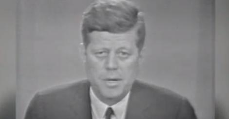 JFK assassination was chilling forewarning of America's future
