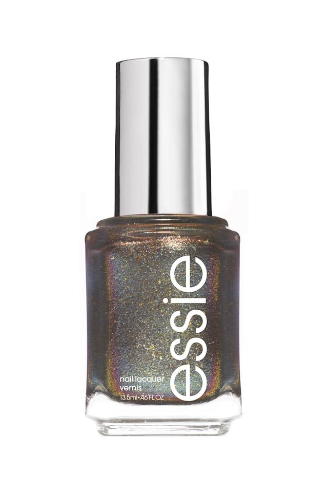 """<p><strong>Essie</strong></p><p>ulta.com</p><p><strong>$9.00</strong></p><p><a href=""""https://go.redirectingat.com?id=74968X1596630&url=https%3A%2F%2Fwww.ulta.com%2Fits-not-youits-mercury%3FproductId%3Dpimprod2010546&sref=http%3A%2F%2Fwww.marieclaire.com%2Fbeauty%2Fnews%2Fg3310%2Fbest-nail-colors-winter%2F"""" target=""""_blank"""">SHOP IT</a></p><p>Essie's astrology-themed collection is on to something—mercury may be in retrograde, but that doesn't mean your nails have to face the wrath of weirdness. This dazzling, celestial green hue will dress up your nails in decadence. Pair it with a holiday dress if you want to win best nails at your company party. </p>"""