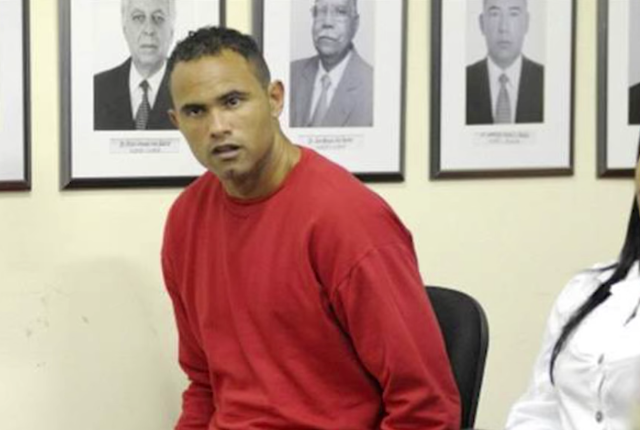 Brazilian Soccer Player Convicted Of Murdering Girlfriend And Feeding Her To Dogs Finds A New Team