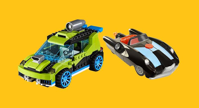 The Best Toy Cars For Kids Of All Ages